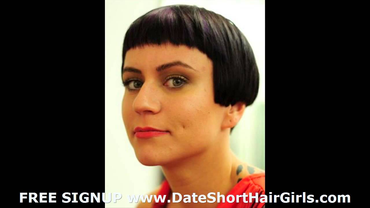 Hair Play Short Hair Girls Dating Site Hair Play - Youtube-3524
