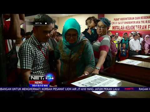 7 Korban Lion Air Kembali Teridentifikasi- NET 24 Mp3