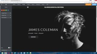 Weebly Tutorial: How To Put A Fullscreen Slider On The Homepage Of Your Weebly Site