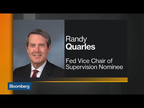 Plosser Says Quarles to Be 'Voice of Reason' at Fed