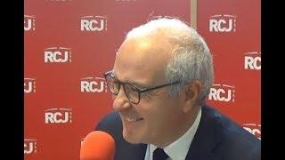 Objectif santé / Invité le Docteur Ariel Toledano, sur RCJ