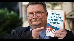 Suomi hajoavan imperiumin sylissä - kirjanjulkistus LIVE