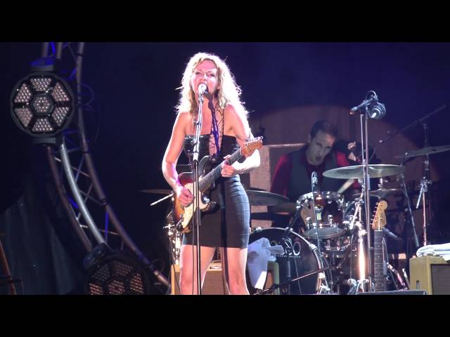 Young girl plays guitar naked valuable