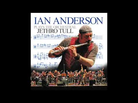 Ian Anderson Plays The Orchestral Jethro Tull MiniMix