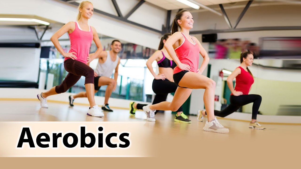 Image result for aerobic