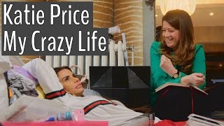 Katie Price My CRAZY Life | Season 2 EP 1 | Everything Changes