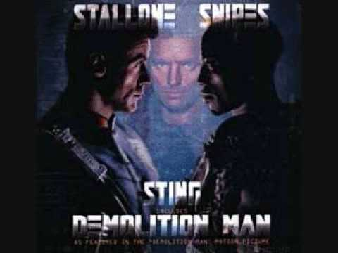 Sting-Demolition Man