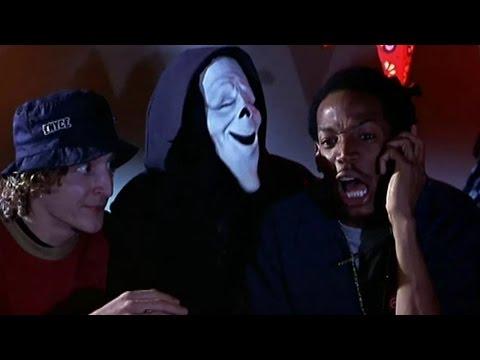 Scary Movie 3 (2003) Movie - Anna Faris & Charlie Sheen & Regina Hall
