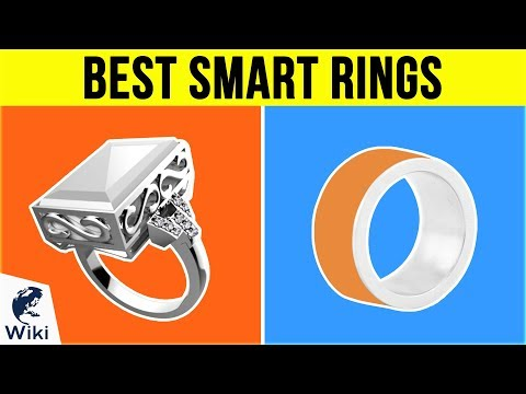 Top 6 Smart Rings of 2019 | Video Review