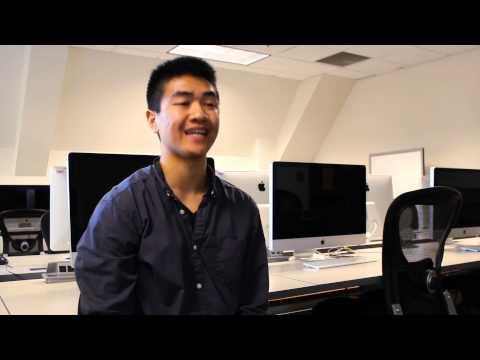 University of Washington, Informatics Application - Question #1 (Daniel Huie)