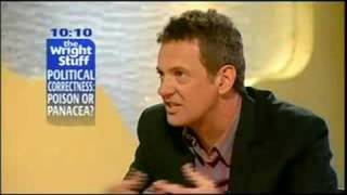 The Wright Stuff - Political Correctness part 2 (14.07.08)