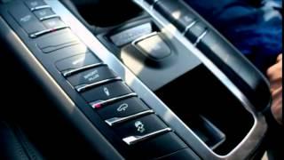 Menjajal Ketangguhan Sang Porsche 'Macan' - Raja Mobil