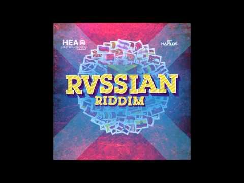 Vybz Kartel Ft J Capri Mamacita (Clean )Head Concussion Records--Rvssian Riddim @CoreyEvaCleanEnt