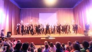 Танец Мигеля - Концерт открытия (1 смена 2016)
