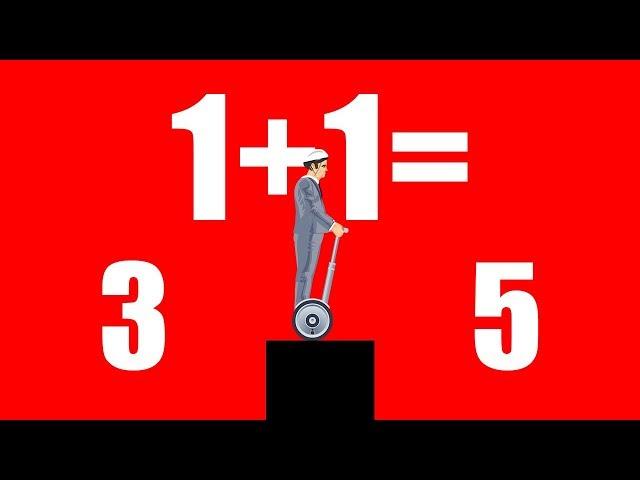99% IMPOSSIBLE QUIZ!! (Happy Wheels)
