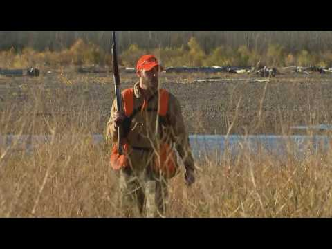 The Flush - Pheasants Forever Rooster Road Trip - 2016 Episode #4