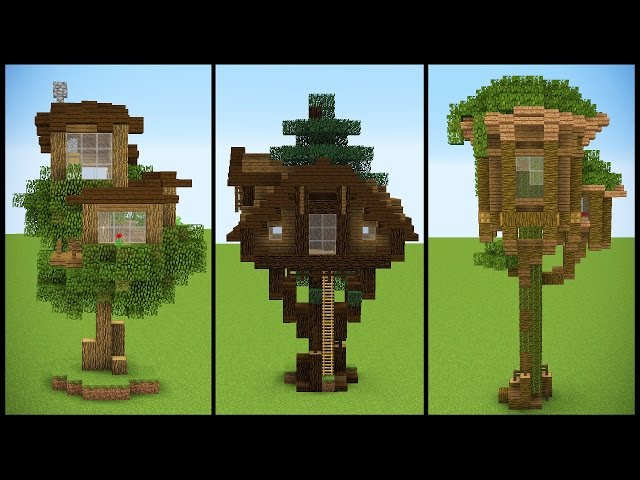 minecraft houses easy step by step