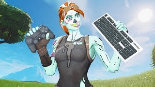 I *HACKED* MY COUSIN'S FORTNITE ACCOUNT!!! (Trigger Warning)
