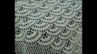 Вязание крючком и спицами  Накидки, шали, шарфы