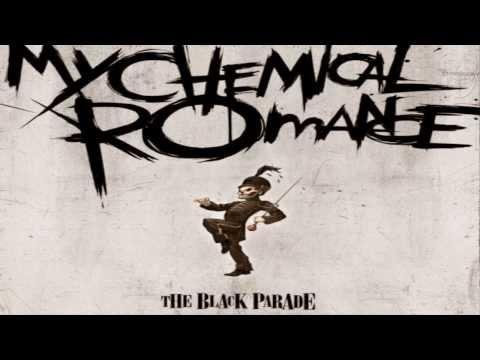 My Chemical Romance - Cancer (Versión Instrumental) (HD)