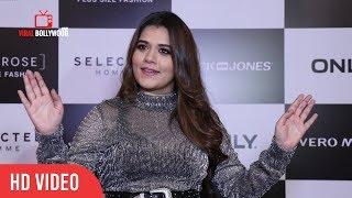 Shikha Talsania Full Interview | High Street Fashion Show | Viralbollywood