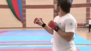 Download Video wkf Rafael Aghayev best of 2014 MP3 3GP MP4
