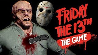 HOW TO KILL JASON - Friday The 13th