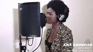 Kojo Antwi - Nfa me nko ho cover