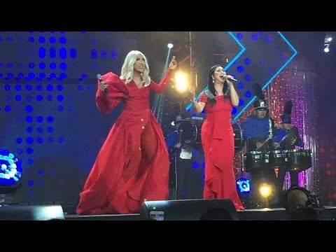 Regine Velasquez - O holy night | ABS-CBN christmas Special