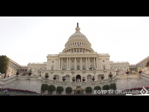 Egyptian Parliamentary Delegation Visits Washington, DC