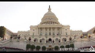 Egyptian Parliamentary Delegation Visits Washington, DC