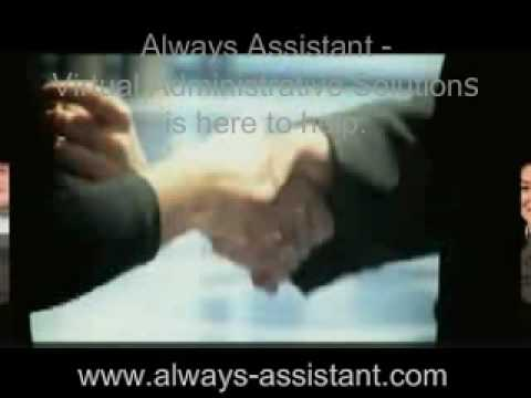 Always Assistant - Virtual Admin