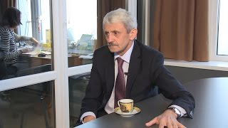 «Country can be completely changed within a few years» – ex Slovakia PM Dzurinda