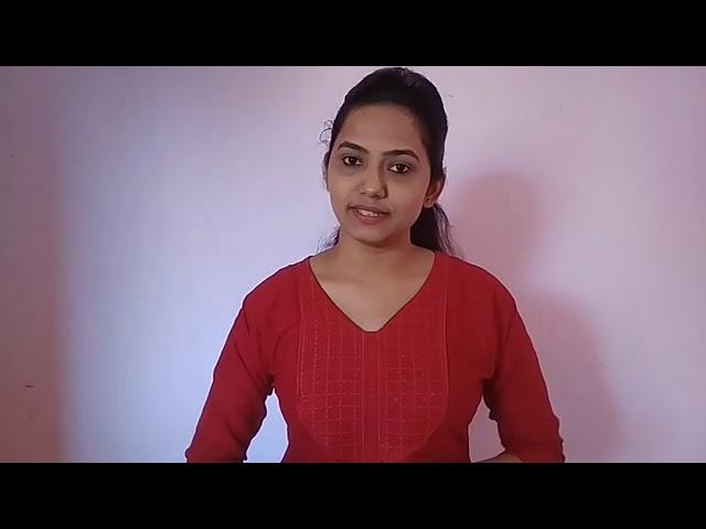Rutuja Kshirsagar | Miss Golden Heart Project | TGPC's Miss India Season-6 Finalist