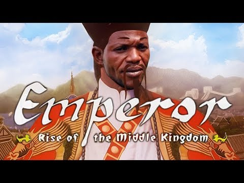 Emperor: Rise Of The Middle Kingdom Review   China Will Grow Larger™