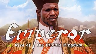 Emperor: Rise of the Middle Kingdom Review | China Will Grow Larger™