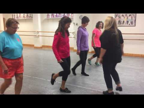 Tap Dance 13