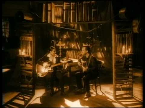 Kate Ceberano & Andrew Pendlebury - Calling You  1992 (HQ)