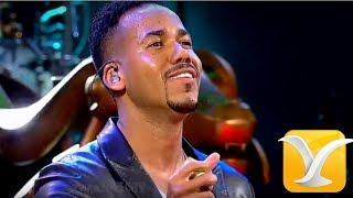 Romeo Santos, Festival de Viña del Mar 2015, Somos el Canal Histórico