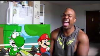 Street Fighter V: Arcade Edition - Reveal Trailer - REACTION!!!