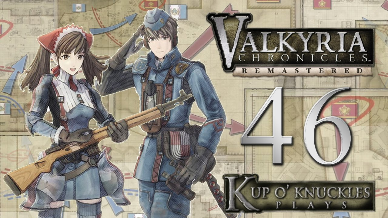 valkyria chronicles gay