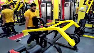 high-quality commercial fitness equipment in Delhi.