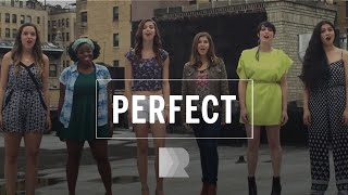 Perfect - RANGE [P!nk cover]