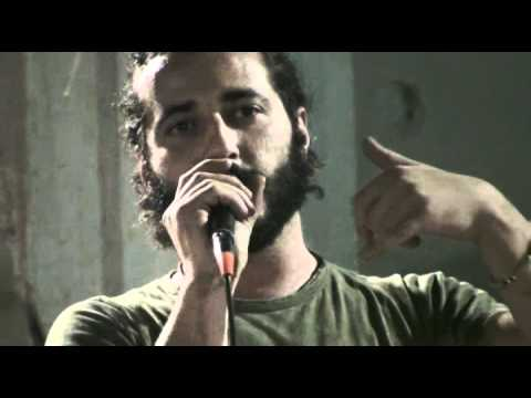 Giuffrida s.r.l. - Pisano Revolution - Catania LiberaFesta. Città Futura