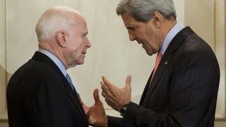 Inside Politics: Diplomacy insults