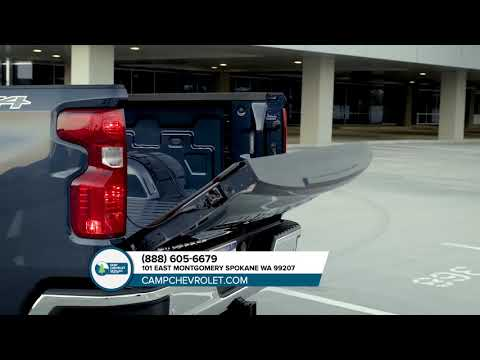Car Dealerships Spokane Wa >> 2019 Chevrolet Blazer Spokane Wa Chevrolet Blazer Dealer