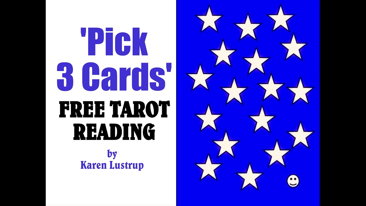 how to give a tarot cards reading