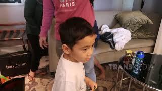 JANJI SUCI - Rafathar Nginep Di Hotel (19/10/19) Part3