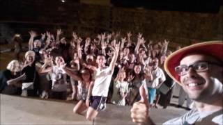 FESTIVAL SALVIA TRAPANI 1 PARTE