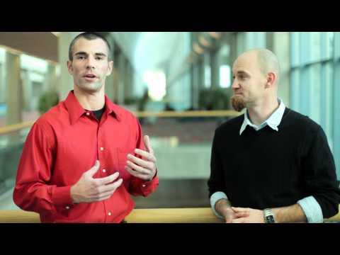 CTV - Tommy Nobis interview Ryan Claborn
